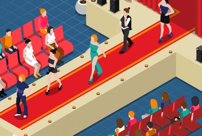 The Catwalk Event Management 2020