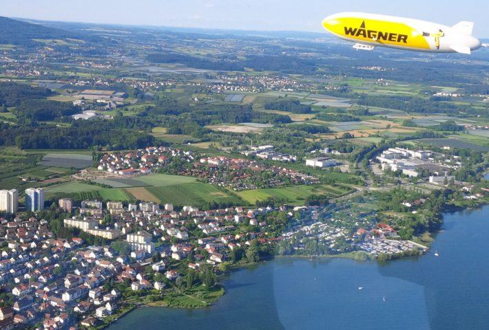 Bodensee Rundfahrt – 3 Länder 1 See ! Private Tour mit Abholung von jedem Hotel am Bodensee